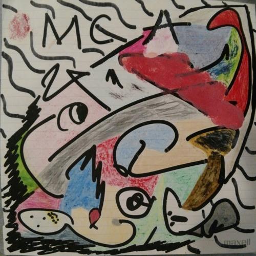 04 MCA - 壊れた時計