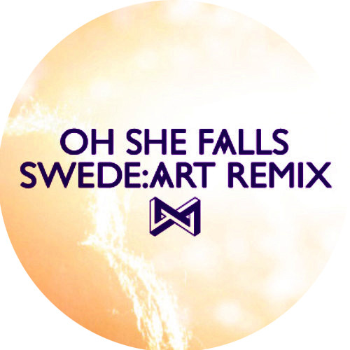 The Insomniax - Oh She Falls (Swede:art Remix) // Gilles Peterson BBC rip