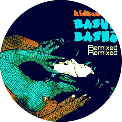 Kidkanevil -  Drunken Master (Swede:art's Mind Go Remix)