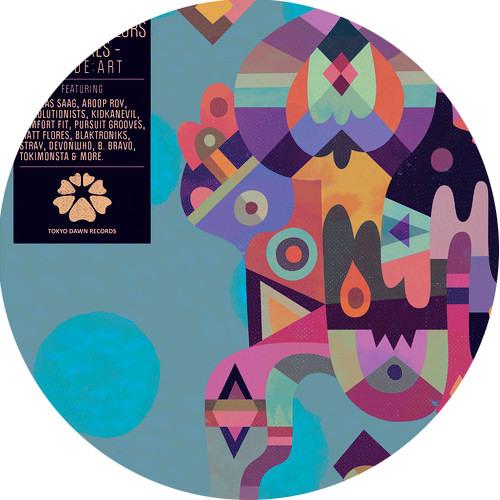 Swede:art - I'm A R.O.B.O.T. feat. Blaktroniks (TOKiMONSTA Remix)