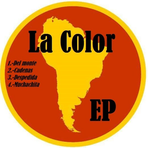 La Color - Muchachita -