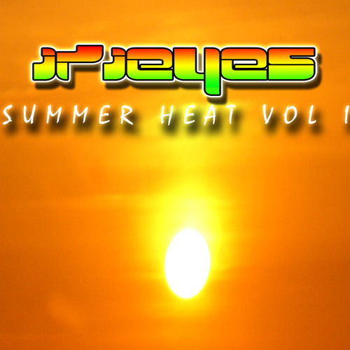 IRIE¥ES-Summer heat Vol I (FREE 320 DL, TRACKLIST IN INFO)