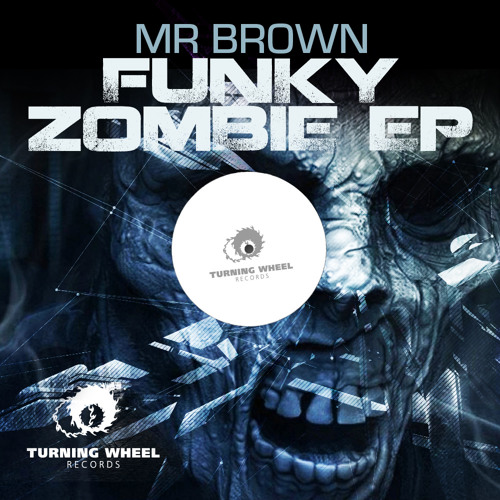 Mr Brown - Cacto (Original Mix)