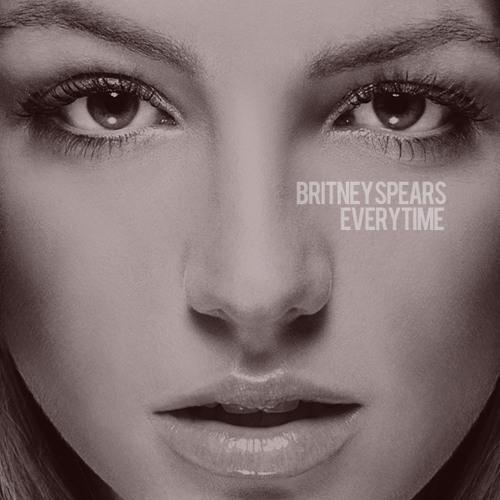 Britney Spears - Everytime (AMAZE Remix)