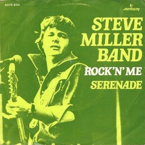 Steve Miller Band - Serenade (Dela Stretched As Usual) FREE DOWNLOAD read info