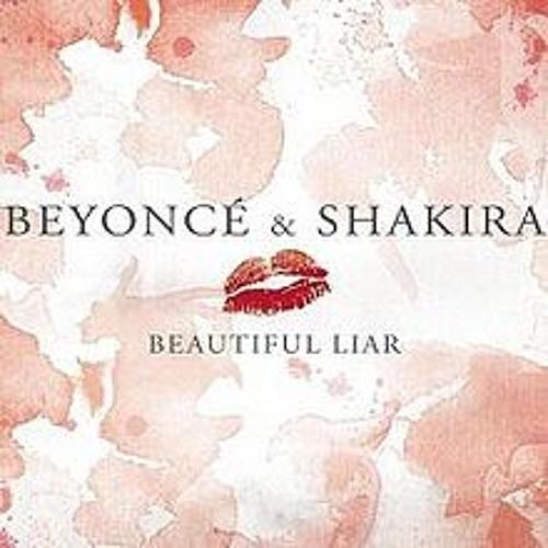 Beyonce beautiful liar youtube.