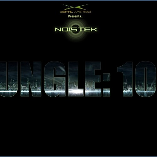 Noistek- Jungle 101
