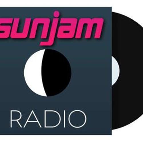 Dani Eldas @ Sunjam Radio.June.1.2013