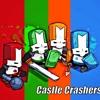 Castle Crashers - 17 Helix - Archetype
