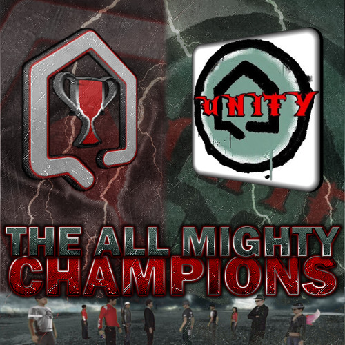 The All Mighty Champions