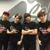 Love Light  - CNBLUE Zepp Tour 2013~Lady~ Sapporo 20130724
