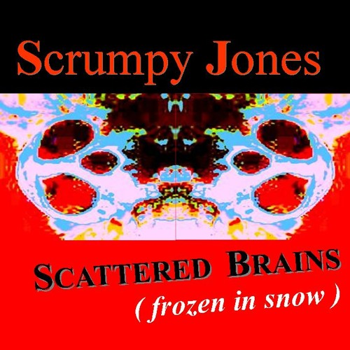 SCATTERED BRAINS (frozen in snow) DUBSTEP mix