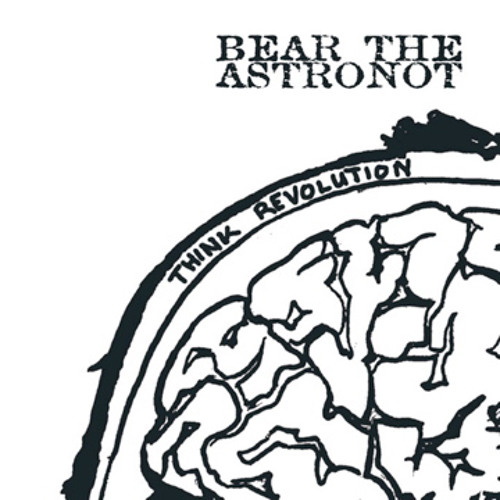 Bear the Astronot