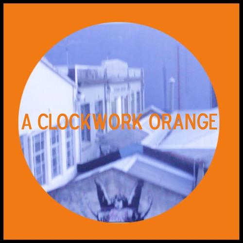 A Clockwork Orange by Raiza Biza, Melodownz & Bailey Wiley - Prod By Ben Jamin'