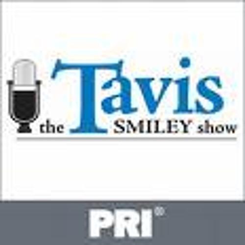 ZakiyaonNationalRadioTavisSmiley