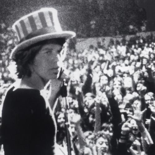 The Rolling Stones - Gimme Shelter (Minhoks Edit)