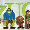 Zug The Friendly Orc : Quest for the Tri-Talon