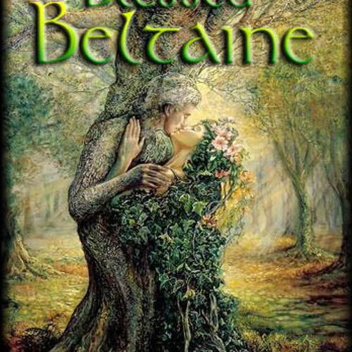 Beltaine - The Sea of the Irish Dream