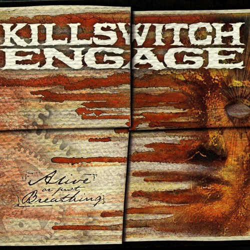 Fixation On The Darkness (Killswitch Engage cover)