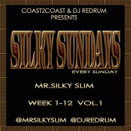 """Silky Sundays"" Week #18 (Real Estate Freetyle)"