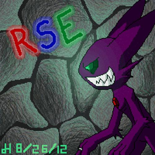 Pokemon R/S/E Remix: Route 113 2