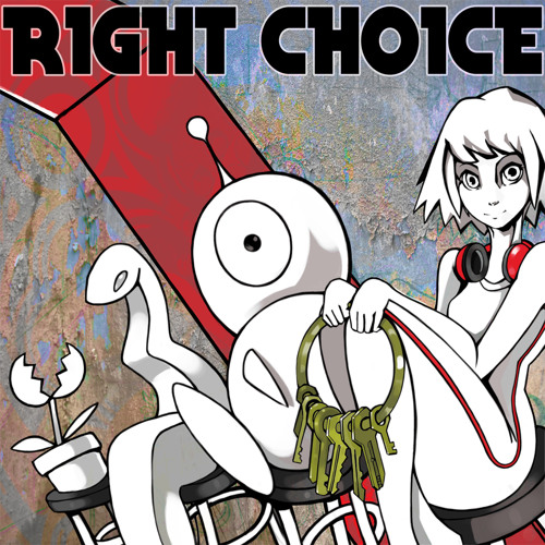 Why Are You Gone (feat Majda)  [free Right Choice EP]