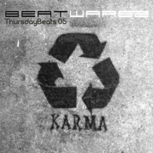 Beatwarez - Karma (ThursdayBeats05)