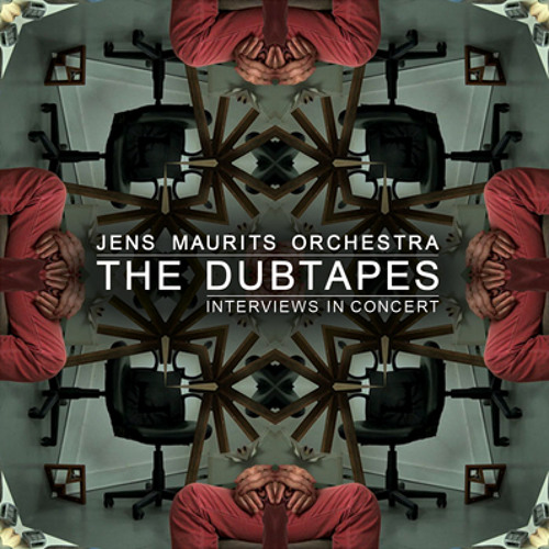 Jens Maurits Orchestra's The Dubtapes - Fernweh