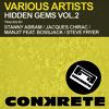 Steve Fryer - Pride [Conkrete Digital Records]
