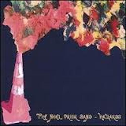 Hazards - The Noel Prior Band 2007