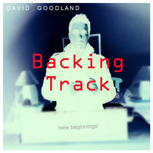 New Beginnings (Backing Track)