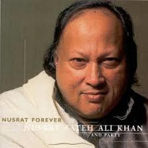 Mast Nazron Se Allah Bachaye - Nusrat Fateh Ali Khan