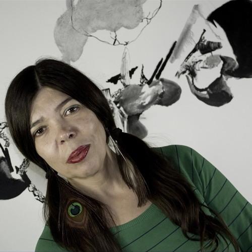 Susana Medina Europe House Writing In 2 Languages
