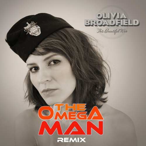 Olivia Broadfield - Say (The OmegA Man Remix)