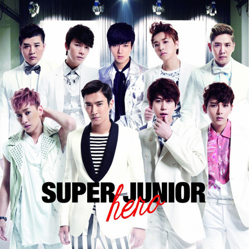 Super Junior T - Rokuko Japanese Ver.
