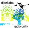 DJ Orkidea - Radio Unity 025 - 2000-09-26