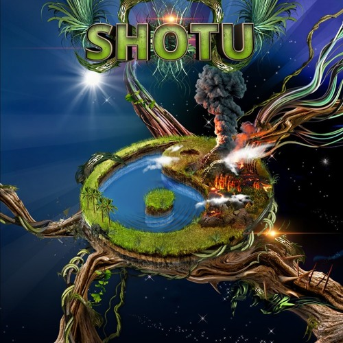 Digital Talk - Acrobeat (Shotu Remix) / DEMO