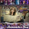 OST Hannah Montana (Miley Cyrus) - I'll Always Remember You (Cover)