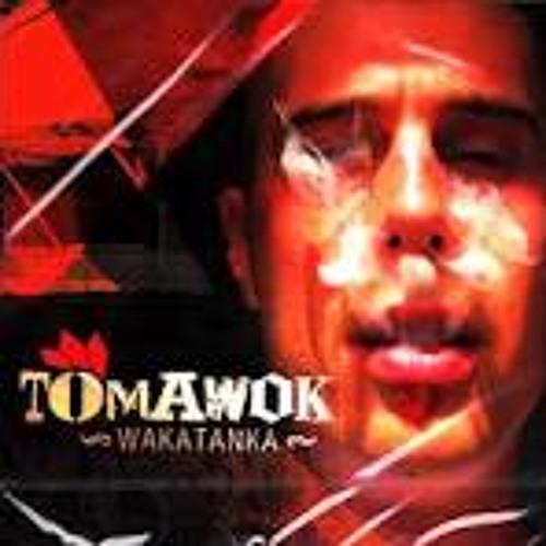 Original Tomawok Dubplate DEDA Sub System