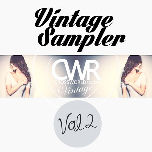 Vintage Sampler Vol. 2 [Preview]