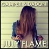 Free Download Laura Veirs - July Flame GAMPER & DADONI Remix Mp3