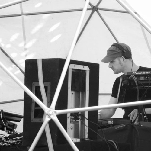Cottam Live DJ Set @ RDC Harumi Tokyo 11am till 1pm
