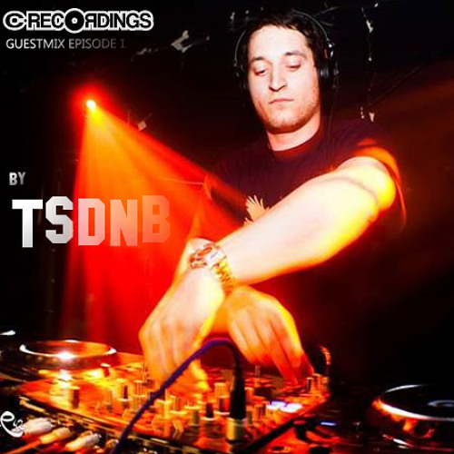 C RECORDINGS GUESTMIX EPISODE 1 BY 'TSDNB'