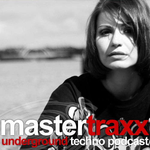 Exclusive mix for Mastertraxx Podcast. [28.07.2013]