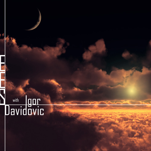 Igor Davidovic - Above The Clouds [Jul 28th 2013]