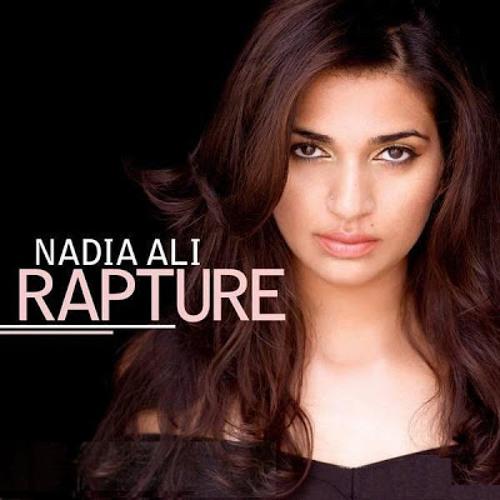 Nadia Ali - Rapture (Nohazin Remix)