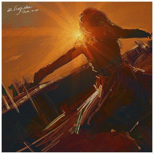 Sky! - Jason Chen