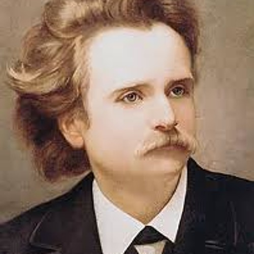 Edvard Grieg - Arietta, Opus 12 N°1