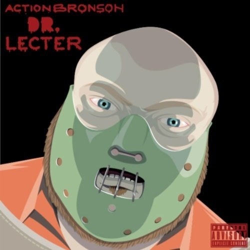 Beautiful Music by Action Bronson