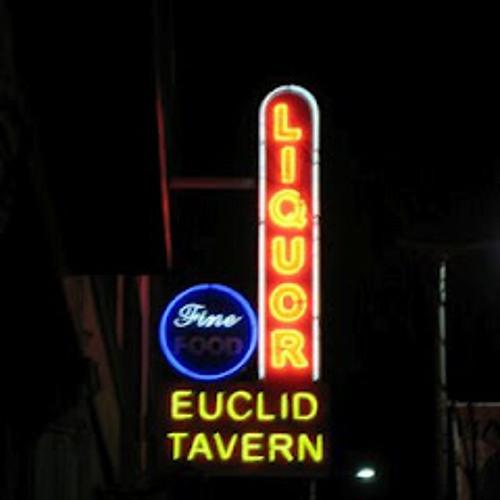 Jim Miller - Euclid Tavern 2/27/86 - Media Madness